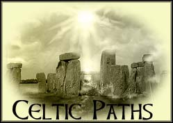 Celtic Paths Webring Home