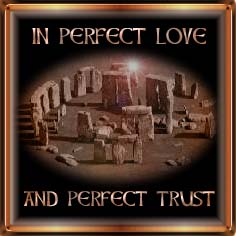 In Perfect Love & Perfect Trust